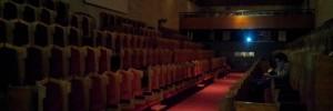 Salle du Conclave